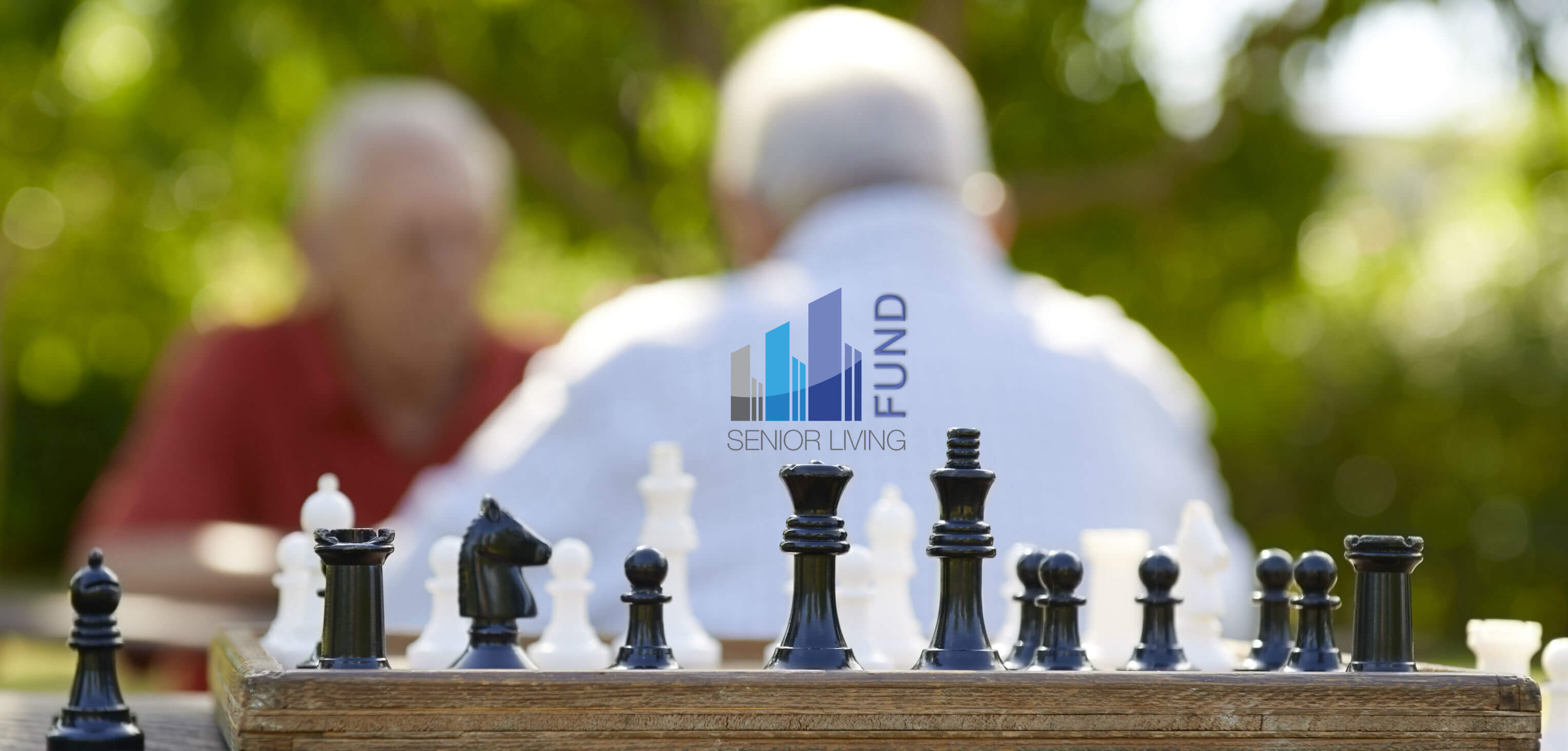 Senior Living Fund Senior Housing Investments Senior